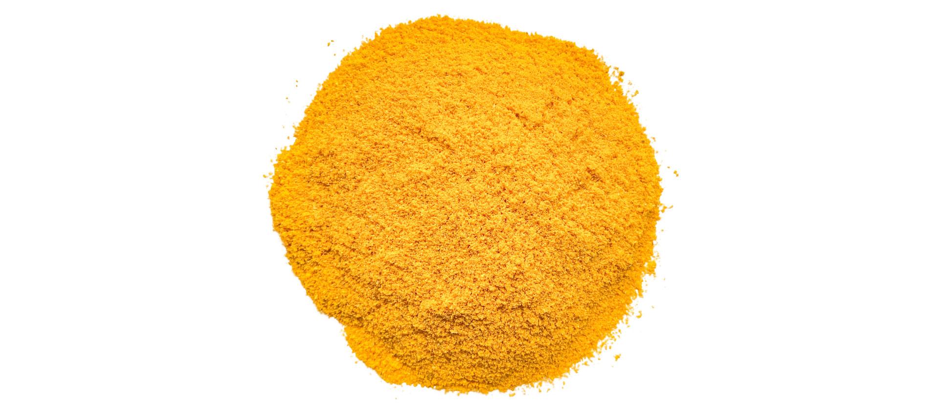 Zellavie® Bio-Kurkuma Pulver